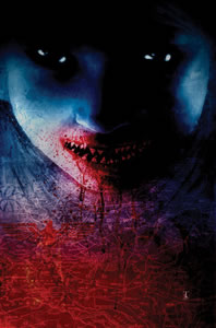 Ben Templesmith: 30 Days of Night: Red Snow gets 4.5 out ...