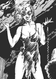 Vamp Deadworld