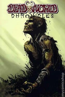 Deadworld Chronicles