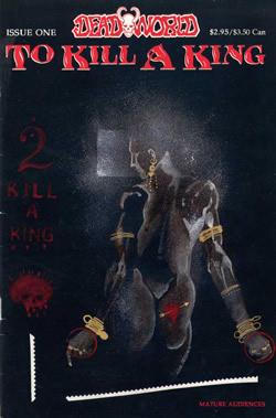 Deadworld to kill a king