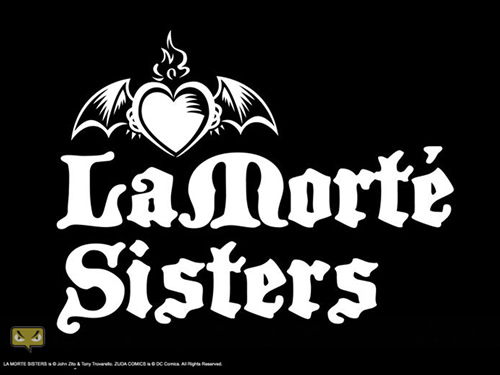 La Morte Sisters