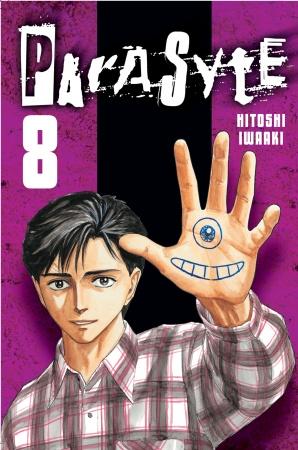 Parasyte Volume 8