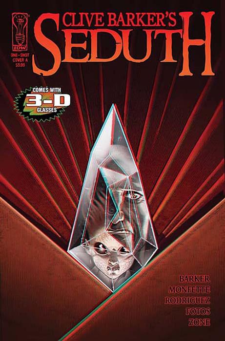 Seduth 3-D