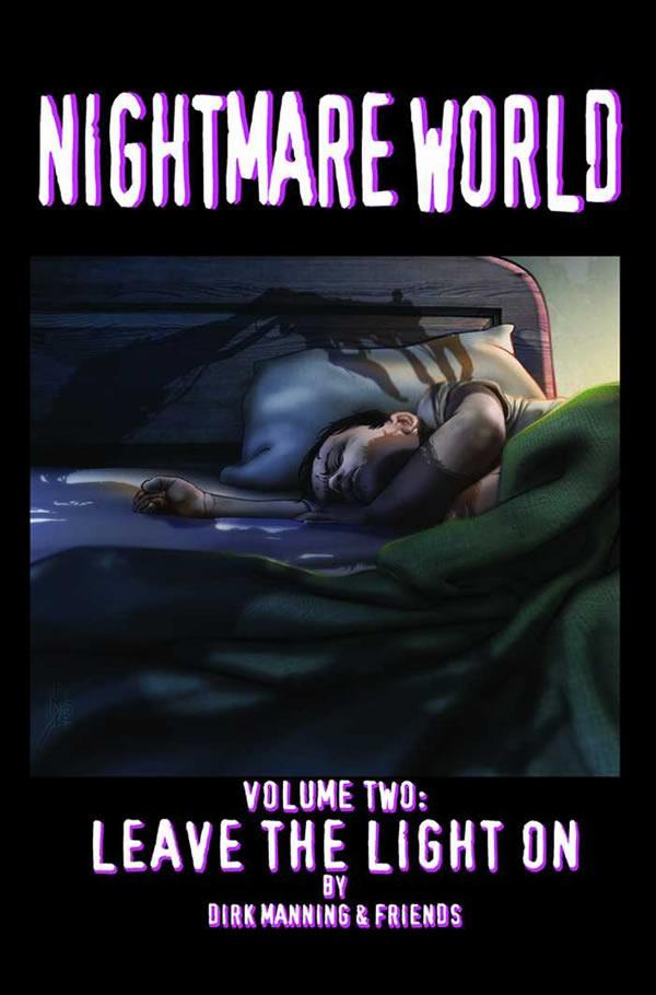 Nightmare World Vol. 2