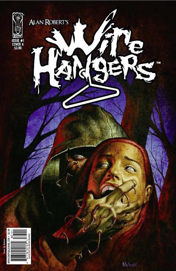 Wire Hangers #1