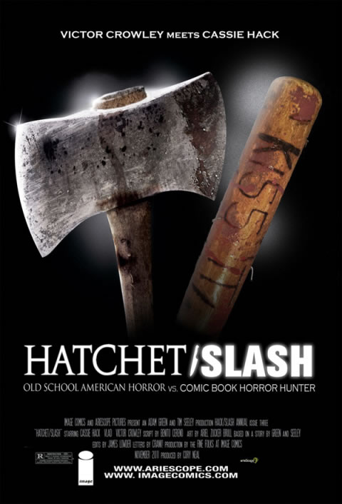 Hack/Slash - Hatchet