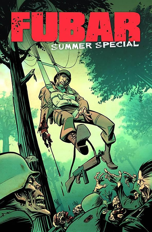 Fubar Summer Special