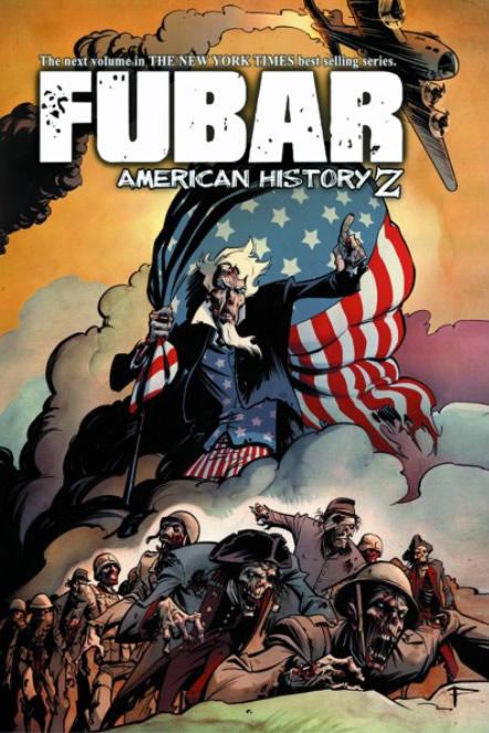 Fubar American History Z