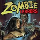 Asylum Press Zombie comic