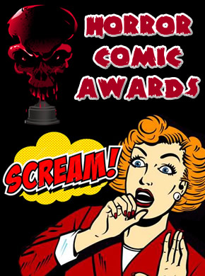 Horror Comic Awards