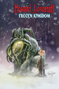 Howard Lovecraft comic